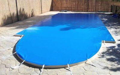 Diferencias entre lona de piscinas y cubierta para piscinas