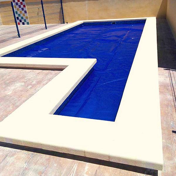 Manta termica piscina 600x600 5c jumitoldo manta t rmica for Manta termica piscina