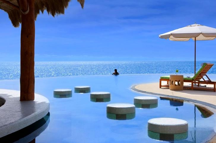 piscina en mexico, Jumitoldo