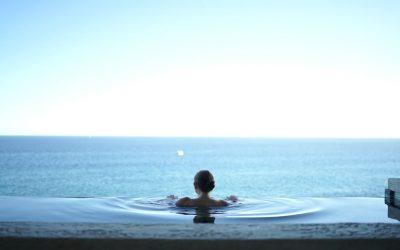 Conoce las piscinas más raras del mundo