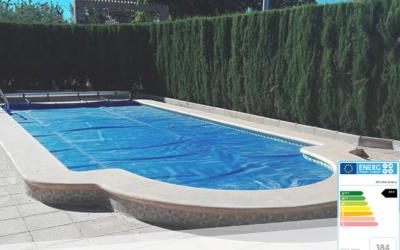 Calor ecológico y natural para tu pisina